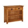 Lincoln Rustic 0.91M Bookcase
