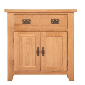 Lincoln Natural Mini Sideboard