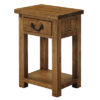Cotswold 1 Drawer Console