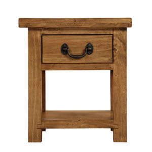 Cotswold Lamp End Table