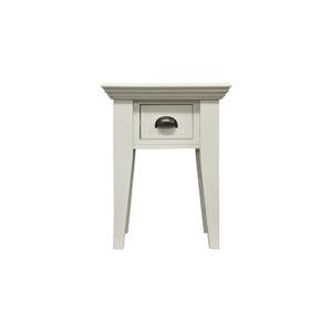 Walton 1 Drawer Lamp Table