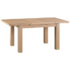 1.25m Butterfly Extending Dining Table