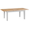 1.6m butterfly Table-Extending-grey-painted-lime washed oak top-wood-wooden-Dining-furniture-Steptoes-Paphos-Cyprus (2)