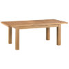 Windsor Country 1.7m Butterfly Extending Dining Table