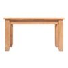 Lincoln Natural Extending Dining Table 1.8-2.3M
