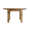 130x90cm Ext Dining Table-extending-pine-wood-Dining-furniture-steptoes-paphos-cyprus