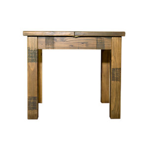 Cotswold 90-130CM Extending Dining Table