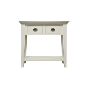 Walton 2 Drawer Console Table