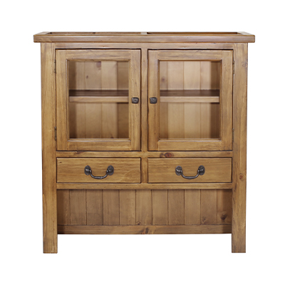 Cotswold Small Hutch