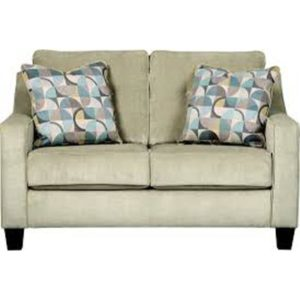 Bizzy Meadow 2 Seater