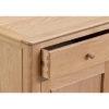3 Door Sideboard-storage-drawers-chest-shelves-natural-oak-Dining-wood-wooden-furniture-Steptoes-Paphos-Cyprus (4)