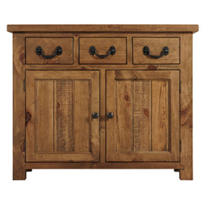 Cotswold 2 Door 3 Drawer Sideboard