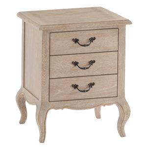 Florence Large Bedside Cabinet