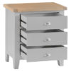 3 Drawer Chest-Cabinet-storage-grey-painted-lime washed top-wood-wooden-bedroom-furniture-Steptoes-Paphos-Cyprus (3)