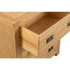 Windsor Country 3 Drawer Chest
