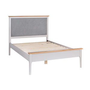 Bergen Beige 3'0 Single Size Bed
