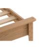 3'0 Single bed-slatted-90cm-Headboard-natural-oak-Bedroom-wood-wooden-furniture-Steptoes-Paphos-Cyprus (2)