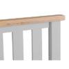 3'0 Single bed-slatted-90cm-headboard-grey-painted-lime washed oak top-wood-wooden-bedroom-furniture-Steptoes-Paphos-Cyprus (2)
