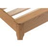 3'0 Single bed-slatted-90cm-natural-oak-Headboard-Bedroom-wood-wooden-furniture-Steptoes-Paphos-Cyprus (3)