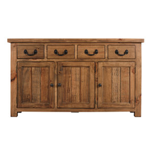 Cotswold 3 Door 4 Drawer Sideboard