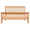 Lincoln Natural 3'0 Single Bed