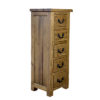 Cotswold 5 Drawer Wellington Chest
