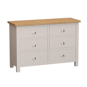 Halifax 6 Drawer Chest
