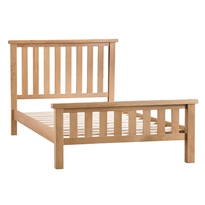 Windsor Country 5'0 King Size Bed