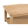 Windsor Limed Coffee Table
