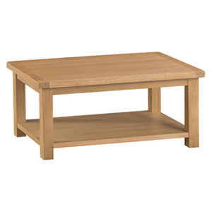Windsor Country Coffee Table