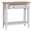 Bergen Beige Console Table