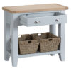 Console table-stand-drawers-storage-grey-painted-lime washed oak top-wood-wooden-occasional-furniture-Steptoes-Paphos-Cyprus (3)