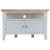 Corner TV Unit-television-stand-doors-grey-painted-lime washed oak top-wood-wooden-living-furniture-Steptoes-Paphos-Cyprus (4)