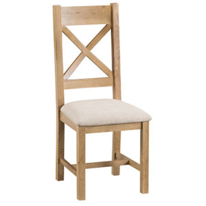 Windsor Country Cross Back Chair