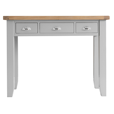Suffolk Grey Dressing Table
