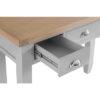 Dressing Table-drawers-vanity-grey-painted-lime washed top-wood-wooden-bedroom-furniture-Steptoes-Paphos-Cyprus (4)