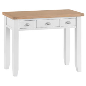 Suffolk White Dressing Table