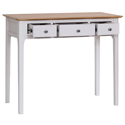 Bergen Beige Dressing Table