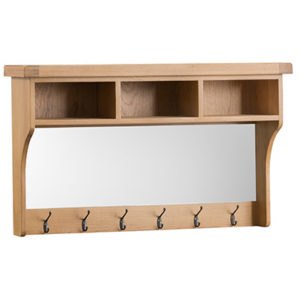 Windsor Country Hall Shelf Unit Top