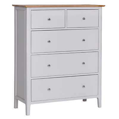 Bergen Beige Jumbo 2 Over 3 Chest