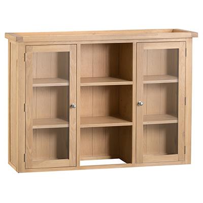 Windsor Limed Large Dresser Top