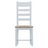 Ladder back wooden seat chair-seating-grey-painted-lime washed oak top-wood-wooden-Dining-furniture-Steptoes-Paphos-Cyprus (2)
