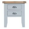 Lamp Table-side-end-stand-drawers-grey-painted-lime washed oak top-wood-wooden-Living-furniture-Steptoes-Paphos-Cyprus (3)