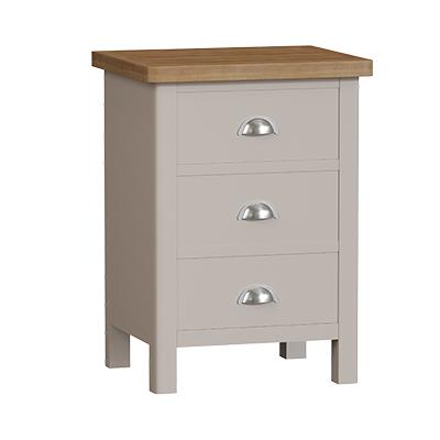 Halifax Large Bedside Cabinet