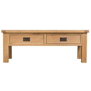 Windsor Country Large Coffee Table