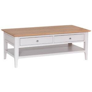 Bergen Beige Large Coffee Table