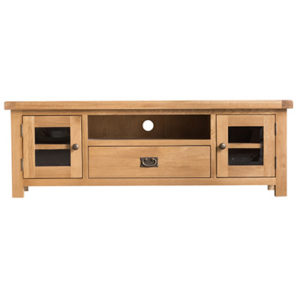 Windsor Country Large TV Unit