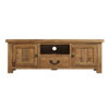 Cotswold 2 Door 1 Drawer TV Unit