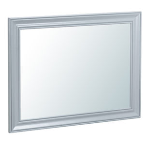 Suffolk Grey Large Wall Mirror