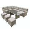Luna 6 Piece Garden Set